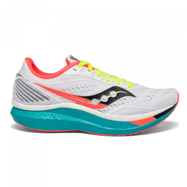 Жіночі кросівки Saucony ENDORPHIN SPEED - WHITE MUTANT-W