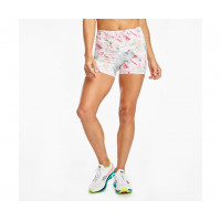 Жіночі шорти Saucony Fortify 3 Hot Short