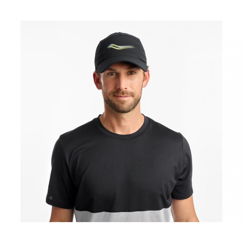 Кепка Saucony Outpace Hat