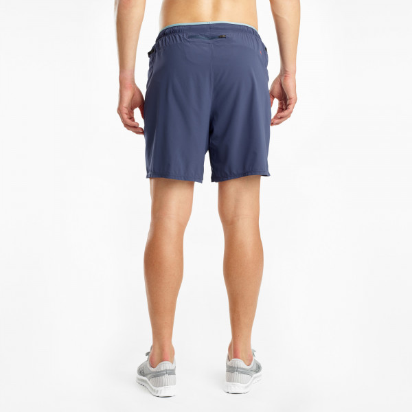 "Шорти Saucony OUTPACE 7"" SHORT"